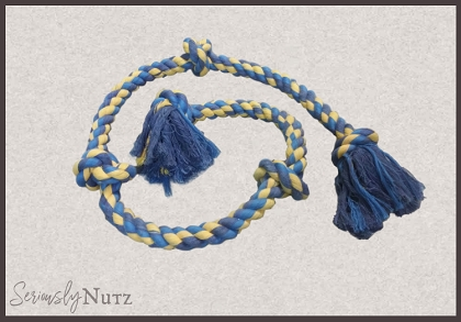 5 Knot Cotton Rope